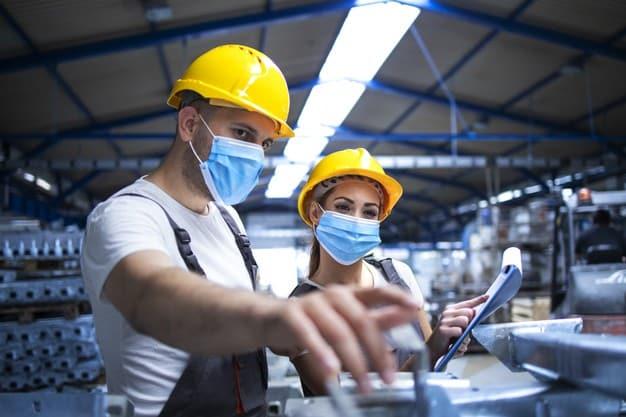 Equipement-Industriel