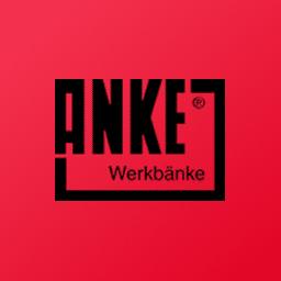 Logo marque ANKE