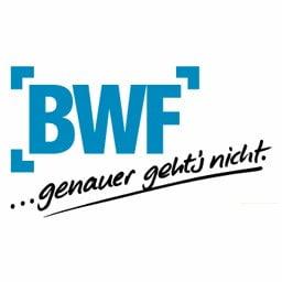 Logo marque BWF