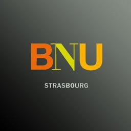 Référence BNU - Bibliothèque Nationale Universitaire (Strasbourg)