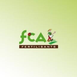 Référence FCA-FERTILISANTS