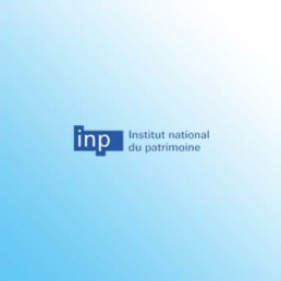 Référence INP - Institut National du Patrimoine