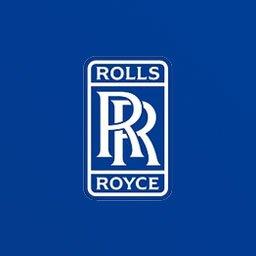 Référence ROLLS-ROYCE