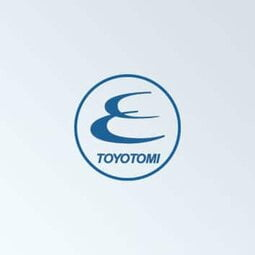 Nos clients : Toyotomi