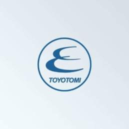 Référence TOYOTOMI