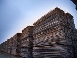 SLIDER ANKE Stockage planches