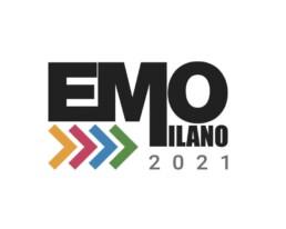 Emo Milano 2021 logo